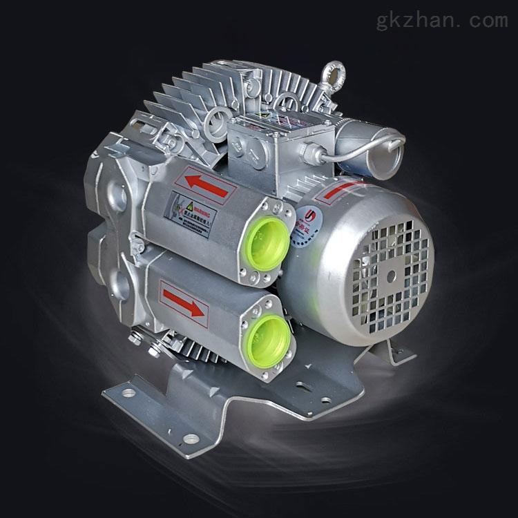 单相220V低噪音微型高压漩涡气泵