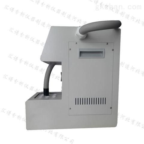 HP-6890型高压自动顶空进样器