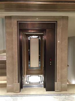 北京别墅电梯家用电梯有限公司