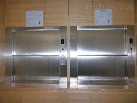 秦皇岛传菜电梯食梯杂物电梯