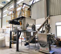 四川水溶肥设备,液体肥生产线,力拓科技