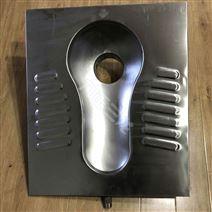 房车快拼房用不锈钢蹲便器 动车专用厕具