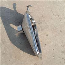 隐形不锈钢蹲便器 简易旱厕 单盆厕具
