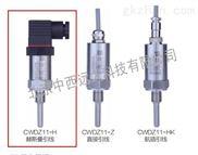 插入型温度变送器 型号:H-01-A1-14-L100-G