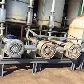 污水处理工程曝气风机