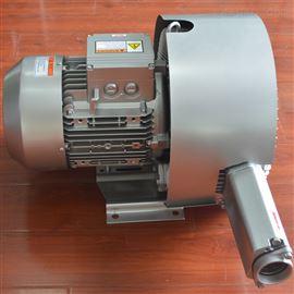 污水曝气专用双叶轮高压气泵