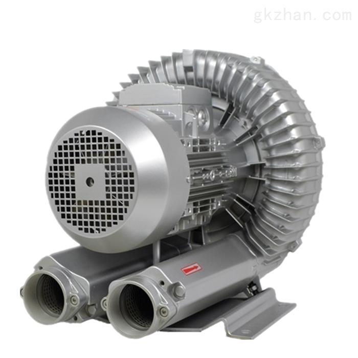 数控切割机专用高压鼓风机