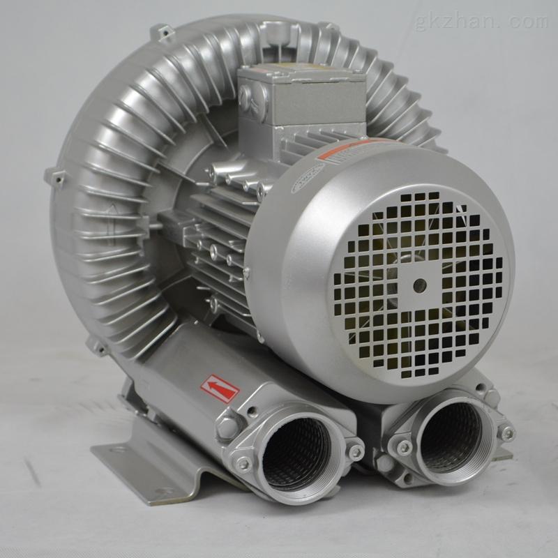 丝网印刷机械专用高压风机