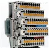 连接方向;PHOENIX/菲尼克斯多层接线端子