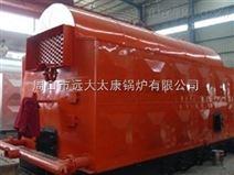 宁国生物质蒸汽锅炉厂家