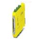 热销品;德国PHOENIX安全继电器