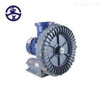 化工设备粉体处理用防爆高压风机
