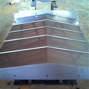 数控机床钢板防护罩质量