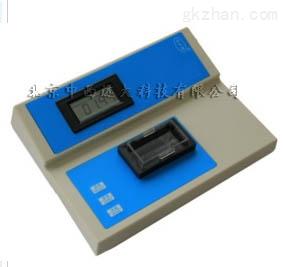 台式浊度仪(0-100NTU)型号:SH500-XZ-1T