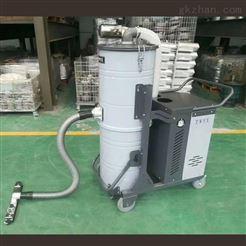 SH7500  7.5KW鞍山重型工业移动吸尘器生产厂家