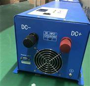 2KW太阳能逆变器品牌厂家:鸿伏科技,DC12V转AC110V/220V光伏逆变器