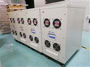 市电充电功能鸿伏30KW太阳能逆变器 大功率光伏逆变器