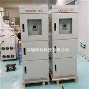 供应克拉玛依65KW太阳能逆变器控制器一体机 大功率三相工频逆变器