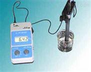 便携式实验室pH计 型号:O21-B4