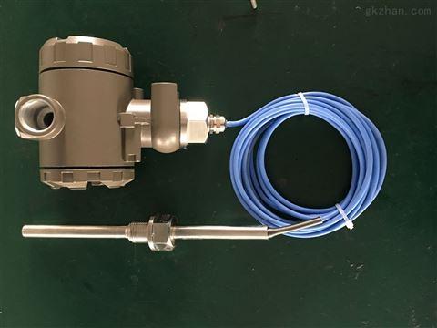 生产厂家直销2088带输出一体化温度变送器