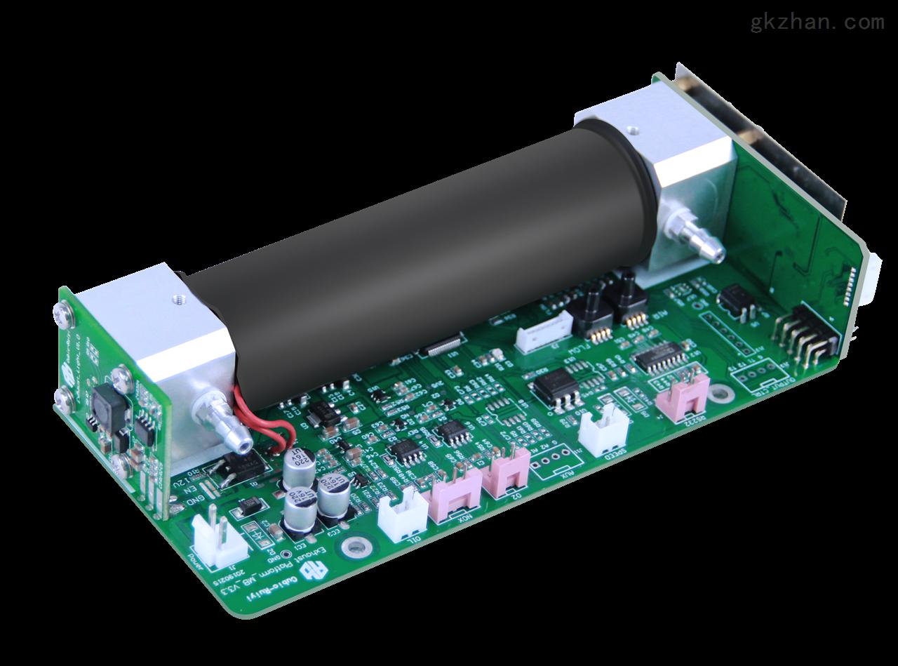 NDUV紫外超低量程NO2氣體傳感器