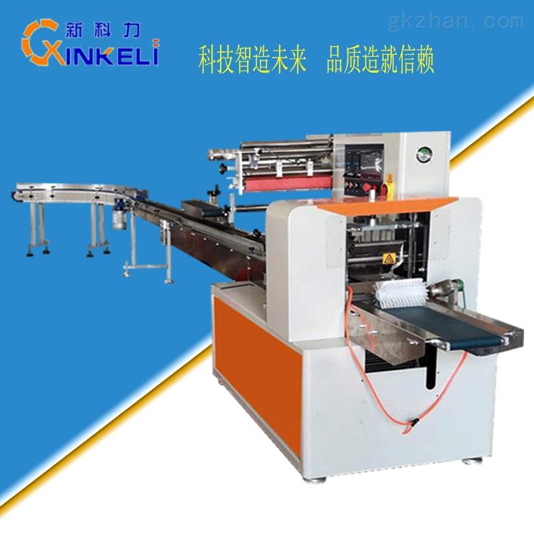 宁夏卫生产妇纸理料包装机