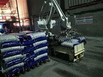 碼垛機器人取代包裝工,推動智能化生產
