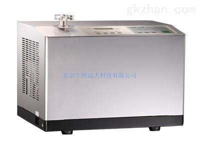 氦质谱检漏仪 型号:SYJH-ZQJ-542