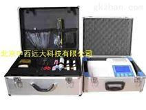 食品二氧化硫检测仪 型号:HX377-SJ10EYHL