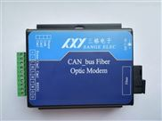 总线式CAN转光纤