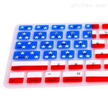 浙江金华厂家供应不掉色键盘膜uv平板打印机