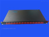 24口機架式光纖光端盒