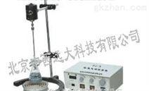 数显控温电动搅拌器 型号:KH055-JJ-3