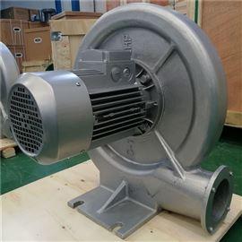 5.5KW中压风机