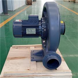 CX-100  1.5KW燃烧机专用中压鼓风机