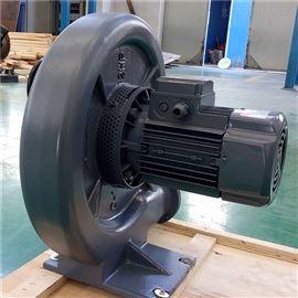 工业助燃机专用中压风机