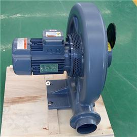 CX-150 4KW大风量透浦式中压鼓风机