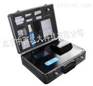 泳池水质检测仪 型号:SH500-DZ-Y