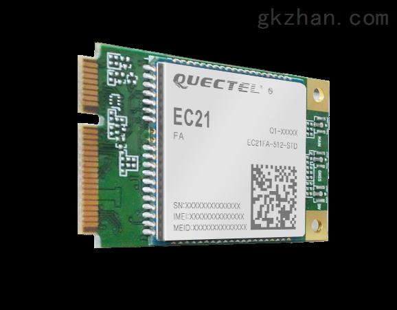 移�h4G�W卡EC21 Mini PCIe