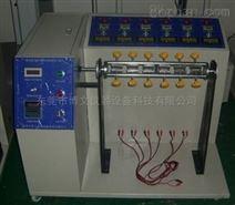 微电阻180度弯折试验机