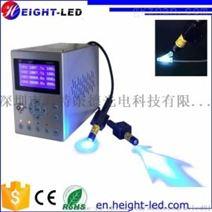 UVLED点光源固化机 一拖四UV胶水固化