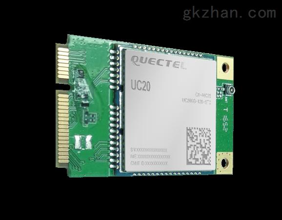 移远3G模组UC20 Mini PCIe