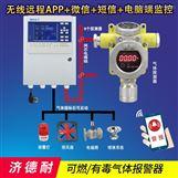 化工厂厂房氯化氢浓度报警器,智能监控