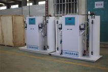 湖南湘西二氧化氯发生投加器装置工艺流程图