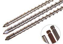 发那科系列螺杆选有田_20年专注于螺杆