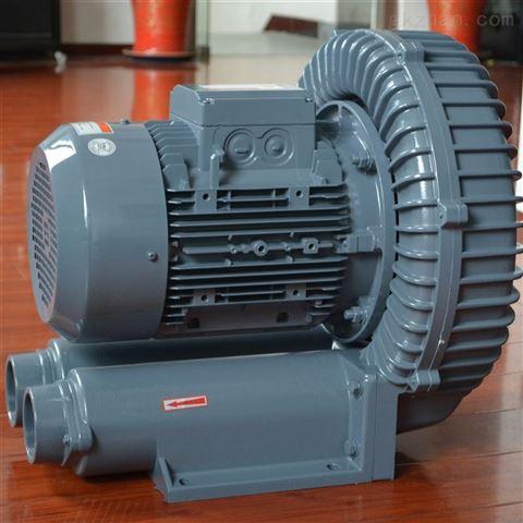 RB-750环形鼓风机 0.75KW高压环形风机