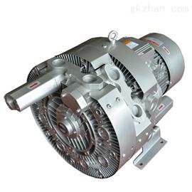RB-61DH-1  7.5KW供应熔喷布生产线专用高压鼓风机