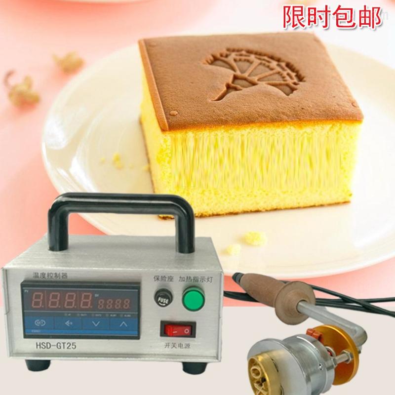 HSD-1000蛋糕,糕点,食品烙印机