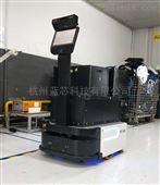 工業搬運機器人|視覺導航AGV