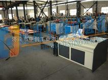 电液伺服卧式锚链抗拉强度试验机国内知名生产厂家